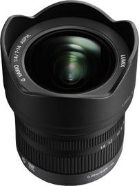 Объектив Panasonic Lumix G Vario 7-14mm f/4.0 ASPH, 301 г