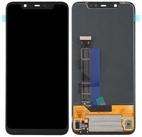 Запасные части для мобильных телефонов Xiaomi Mi 8 Pro Black LCD Screen