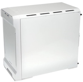 Korpuss Phanteks Enthoo Evolv ITX Tempered Glass White