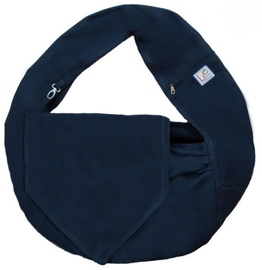 Liletink Graf Pet Carrier Bag M Dark Navy