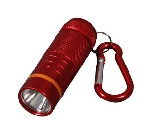 Kodak 30418325 LED Torch Red