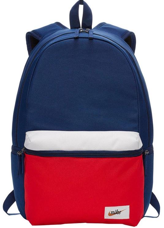 Nike Heritage BA4990 492 Navy Blue