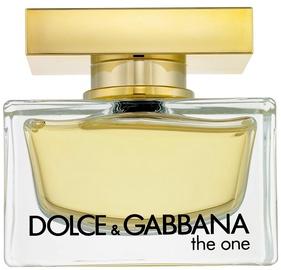 Парфюмированная вода Dolce & Gabbana The One 75ml EDP
