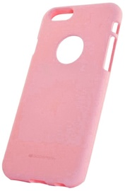 Mercury Soft Surface Matte Back Case For Huawei Mate 10 Lite Pink