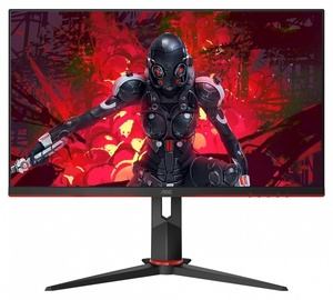 "Monitors AOC 27G2U/BK, 27"", 1 ms"