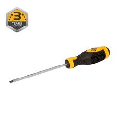 Forte Tools Screwdriver SL5.5x125mm