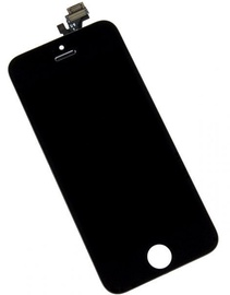 HQ A+ Analog LCD Touch Display Panel For Apple iPhone 5 Black