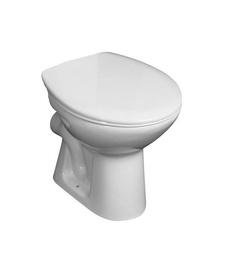 Туалет Jika Zeta H8223960000003, 355 мм x 480 мм