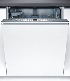 Iebūvējamā trauku mazgājamā mašīna Bosch SMV46DX03E