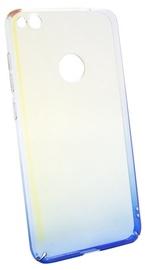 Mocco Gradient Plastic Back Case For Apple iPhone 7/8 Transparent/Purple