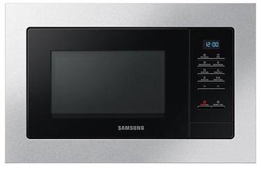 Встроенная микроволновая печь Samsung MG23A7013CT