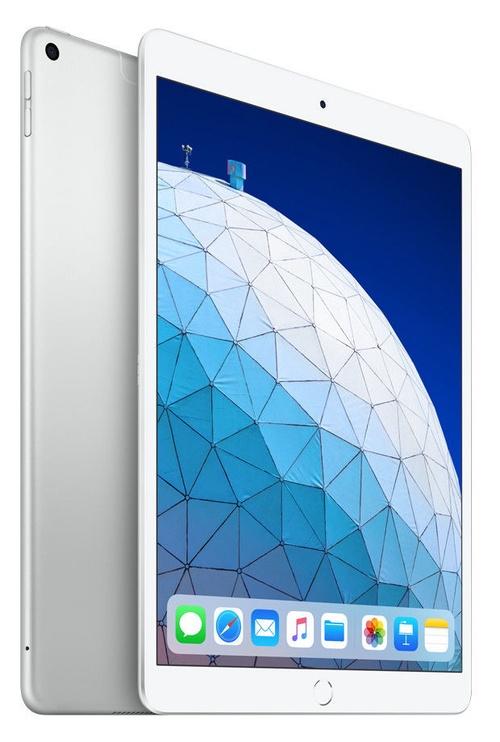 Planšetdators Apple iPad Air 3 Wi-Fi LTE 256GB Silver