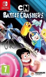Cartoon Network: Battle Crashers SWITCH