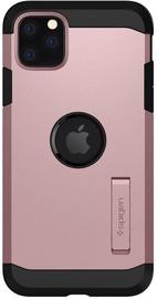 Spigen Tough Armor Back Case For Apple iPhone 11 Pro Max Rose Gold
