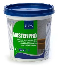 Kiilto Master Pro Wallpaper Glue 1l