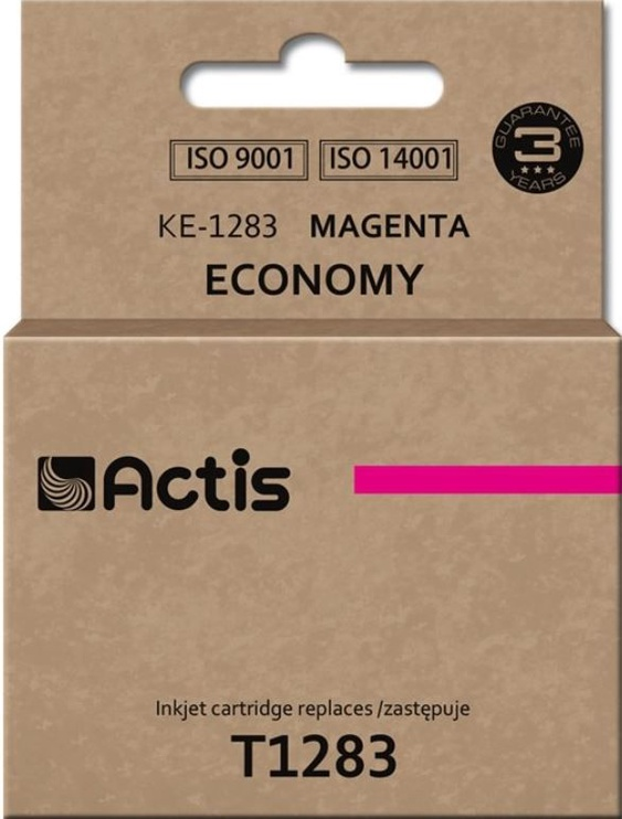 Actis Cartridge For Epson 13ml Magenta