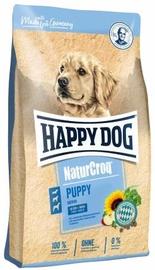 Сухой корм для собак Happy Dog NaturCroq Puppy 1kg