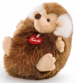 Mīkstā rotaļlieta Trudi Hedgehog, 24 cm