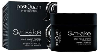Sejas krēms PostQuam Professional Syn-Ake Stop Aging Cream, 50 ml