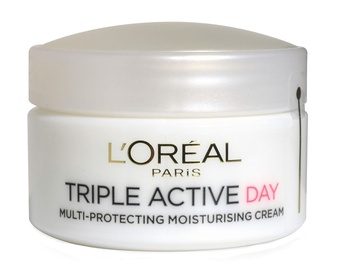 L´Oreal Paris Triple Active Day Cream 50ml