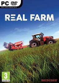Компьютерная игра Real Farm PC