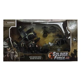 SN Military Toy Play Set 516621540