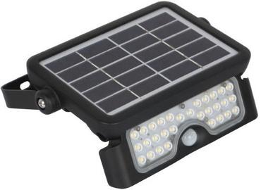 Прожектор Kobi Solar Spotlight with Sensor Black 5W LED