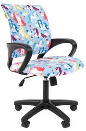 Детский стул Chairman 103 Unicorns Black