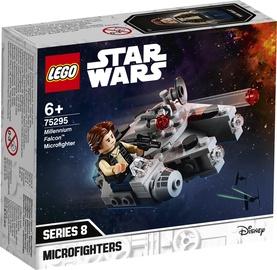 Constructor LEGO Star Wars Millennium Falcon Microfighter 75295