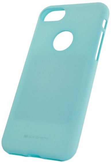 Mercury Soft Surface Back Case For Samsung Galaxy J7 J710F Mint