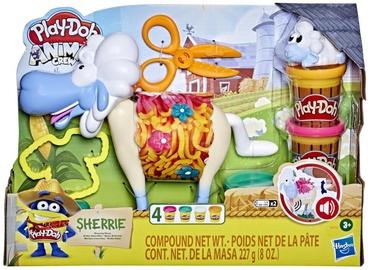 Моделин Hasbro Play Doh Animal Crew Sherrie E7773