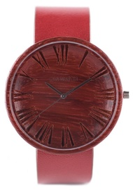 OVi Watch Almon Wooden Watch