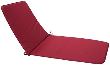 Krēslu spilveni Home4you Recliners Cover Ohio 55x190x2,5cm Red