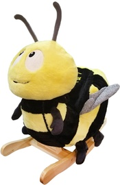 Конь-качалка Gerardos Toys Rocking Horse Bee