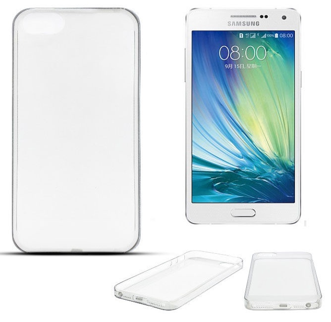 Telone Ultra Slim Back Case Samsung Galaxy A3 Transparent