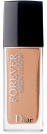 Tonizējošais krēms Christian Dior Diorskin Forever Skin Glow Cool Rosy, 30 ml