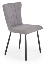 Halmar Chair K380 Grey