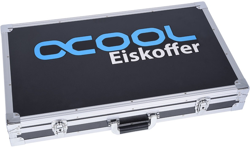 Alphacool Eiskoffer Professional Bending & Measuring Kit