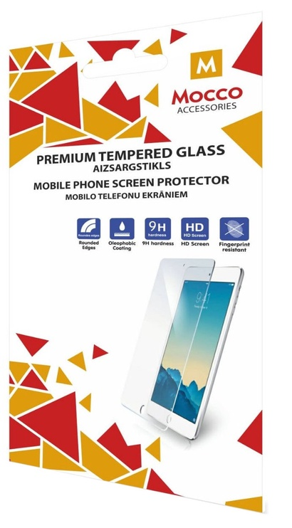 Mocco Tempered Glass Screen Protector For LG K7