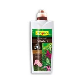 Удобрение для комнатных растений Juknevičiaus Guano Liquid Fertilizer 1l