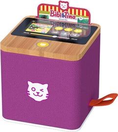 Bezvadu skaļrunis Tiger Media TigerBox TOUCH, violeta