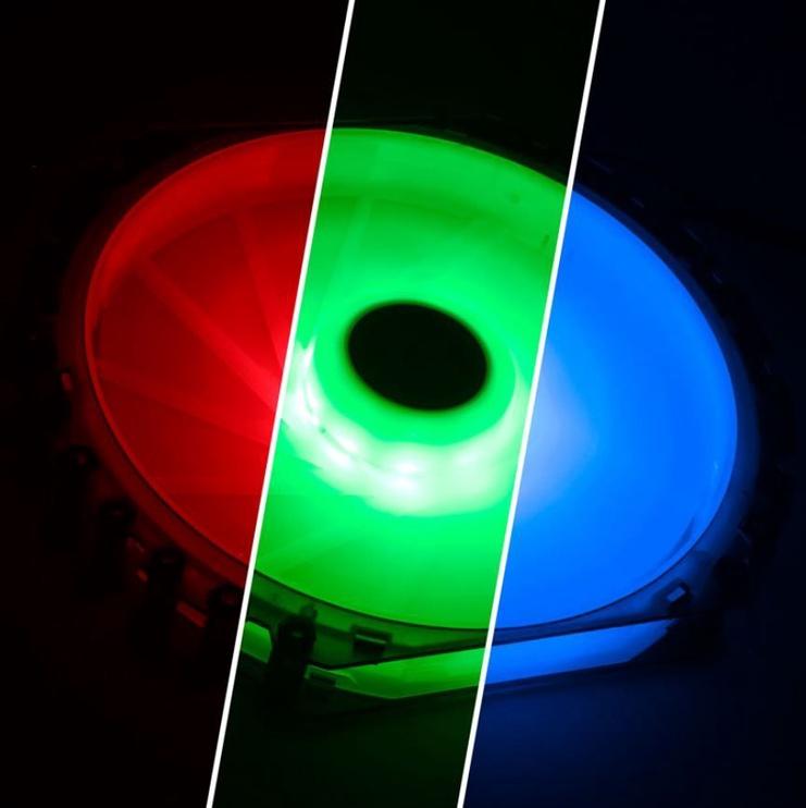 BitFenix Cooler Spectre Pro RGB 230mm