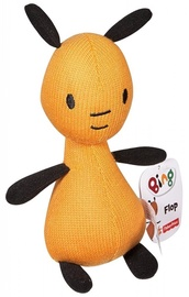 Mīkstā rotaļlieta Fisher Price Cuddle Bing Flop, 18 cm