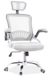 Офисный стул Signal Meble Q-831, серый