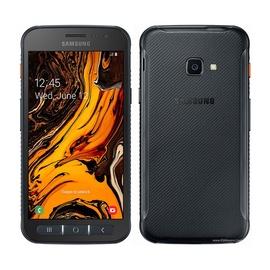 Mobilais telefons Samsung Galaxy Xcover 4S 2019, melna, 3GB/32GB