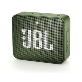 Bezvadu skaļrunis JBL Go 2 Moss Green, 3 W
