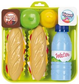 Ролевая игра Ecoiffier Chef Sandwich Set