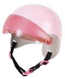 Zapf Creation Baby Born City Scooter Helmet Pink 825914