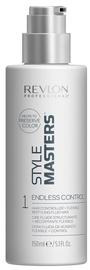 Matu vasks Revlon Style Masters Endless Control Restyling Fluid Wax, 150 ml