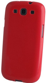 GreenGo Back Case For Sony Xperia XA Red
